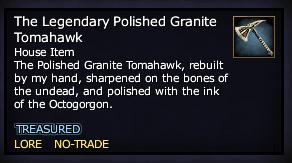 File:The Legendary Polished Granite Tomahawk.jpg