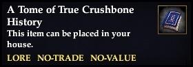 File:A Tome of True Crushbone History.jpg