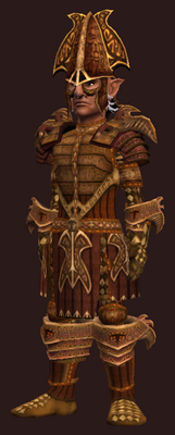 Darkblade's Elysian (Armor Set) (Visible, Male)
