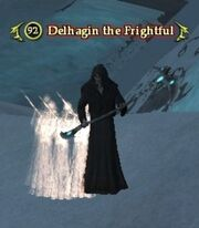 Delhagin the Frightful