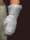 Knight's Gauntlets of Force (Equipped)