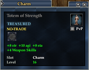 Totem of Strength