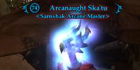 Arcanaught Ska'tu