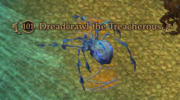 Dreadcrawl the Treacherous