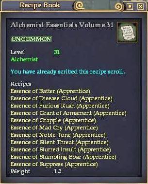 File:Alchemist Essentials Volume 31.jpg