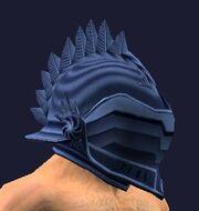 Great Enameled Guardian's Helm (vis)