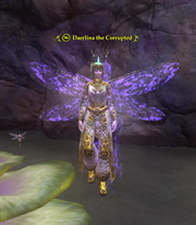 Daerlina the Corrupted