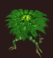 A Vibrant Carnivorous Plant