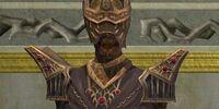 Grim Sorcerer VI