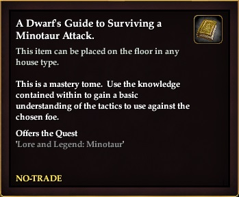 File:A Dwarf's Guide to Surviving a Minotaur Attack..jpg