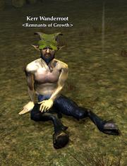 Kerr Wanderroot