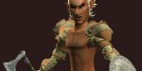 Steelguard (Armor Set)
