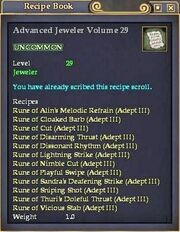 Advanced Jeweler Volume 29