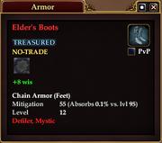 Elder's Boots