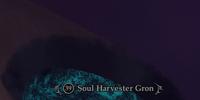 Soul Harvester Gron
