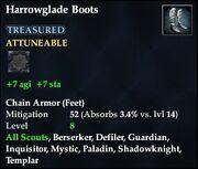 Harrowglade Boots