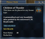 Children of Thunder