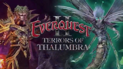 Terrors of Thalumba Login