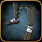 Feet Icon 37 (Treasured)