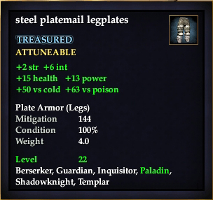 File:Steel platemail legplates.jpg