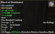 Wand of Dominance