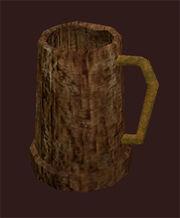 Dark-beer-stein