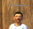 P.J. Dangsprocket