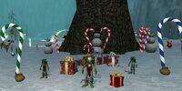 Santa Glug