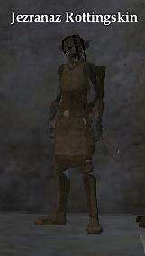 Jezranaz Rottingskin