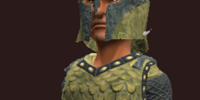 Orclord Brigandine (Armor Set)