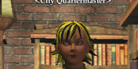 Quartermaster Lewyn