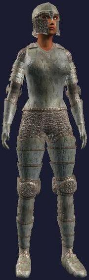 Qeynos ceremonial knight (female)