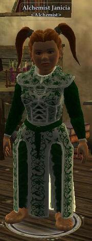 Alchemist Janicia