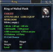 Ring of Walled Flesh