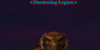 A Doomwing agent