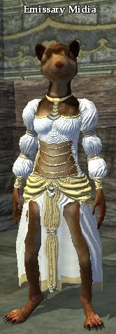 Emissary Midia