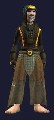 Runed Silk (SF) (Armor Set) (Visible, Male)