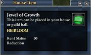 Jewel of Growth