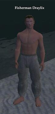 Fisherman Draylix