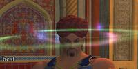An Angry Uruvan