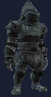 Eternal Sentinel (Armor Set)