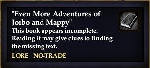 File:Even More Adventures of Jorbo and Mappy (Book).jpg
