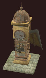 The-clock-of-ages