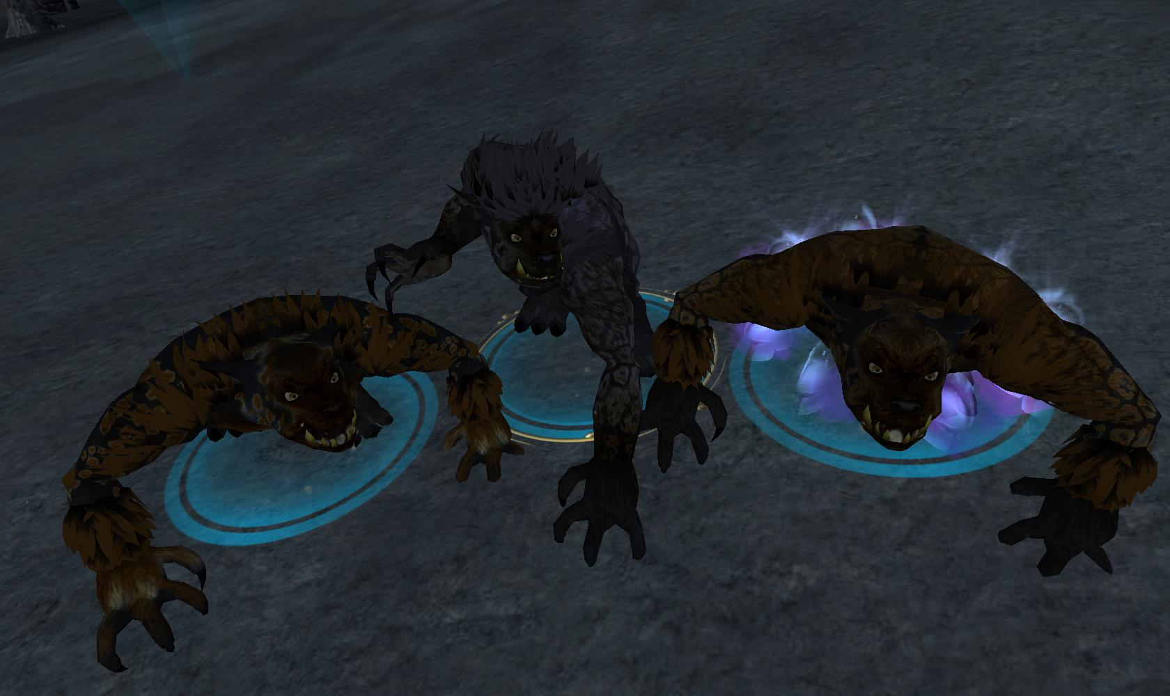 category butcherblock mountains monsters everquest 2