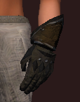 Glyph-Etched Plate Gauntlets (Equipped)