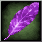 Icon leaf purple 01 (Uncommon)