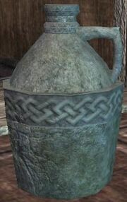 Stone Jug of Kaladim (Placed)