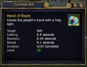 Hand of Bayle