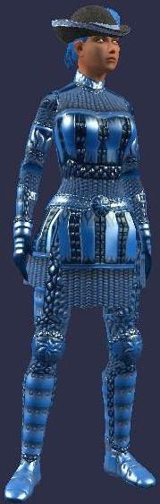 Sonorant (Armor Set) (Visible, Female)