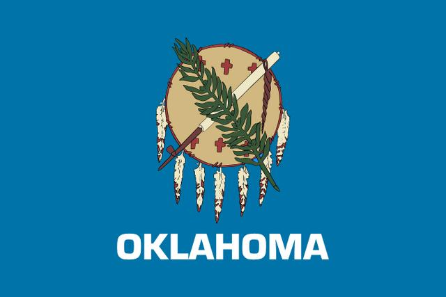 File:Oklahoma Flag.png